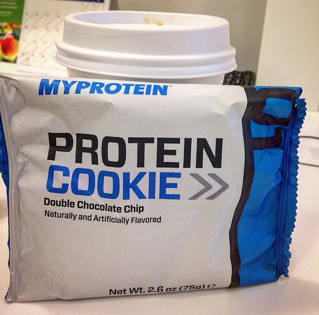 Are Protein Baked Goods the Future ofSnacking?