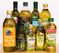 Olive Oil lower cholesterol