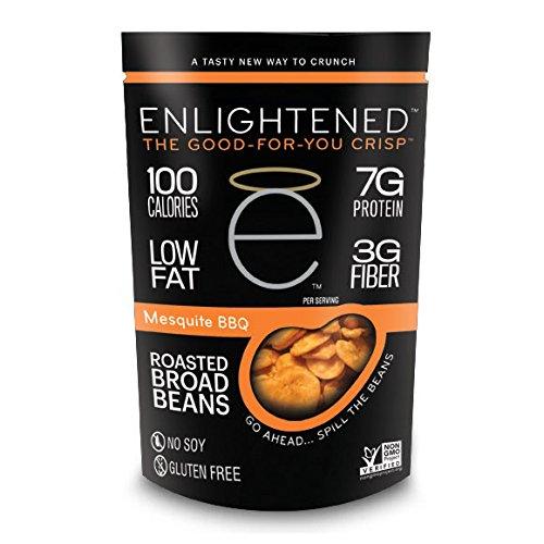 Enlightened Crisps Review